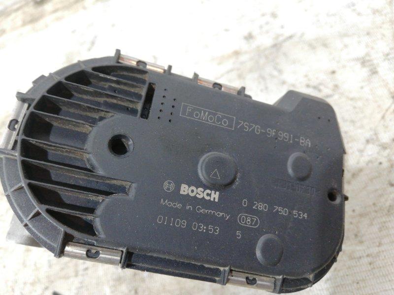 Дроссельная заслонка S60 2011 Y20 B4164T