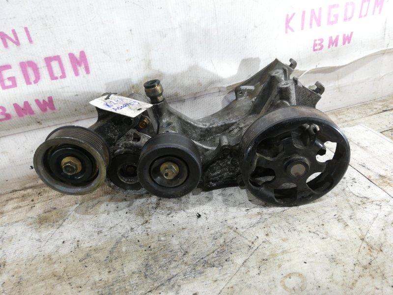 Помпа Honda accord 7 k24a 19200RFE003 контрактная