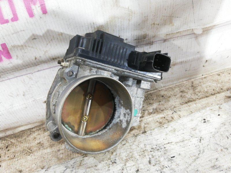 Дроссельная заслонка Infiniti M35 Y50 VQ35DE 16119JK20A контрактная