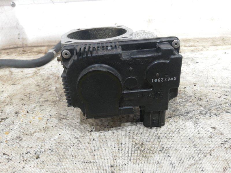 Дроссельная заслонка Infiniti M35 Y50 VQ35DE