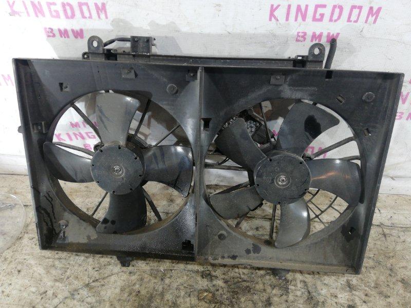 Вентилятор Infiniti M35 Y50 VQ35DE 21481EH10A контрактная