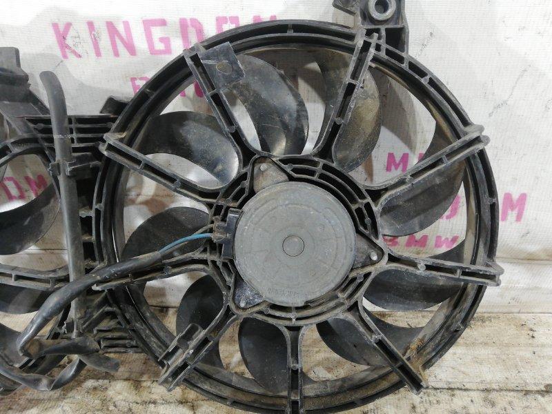 Вентилятор G35 V36 VQ35HR