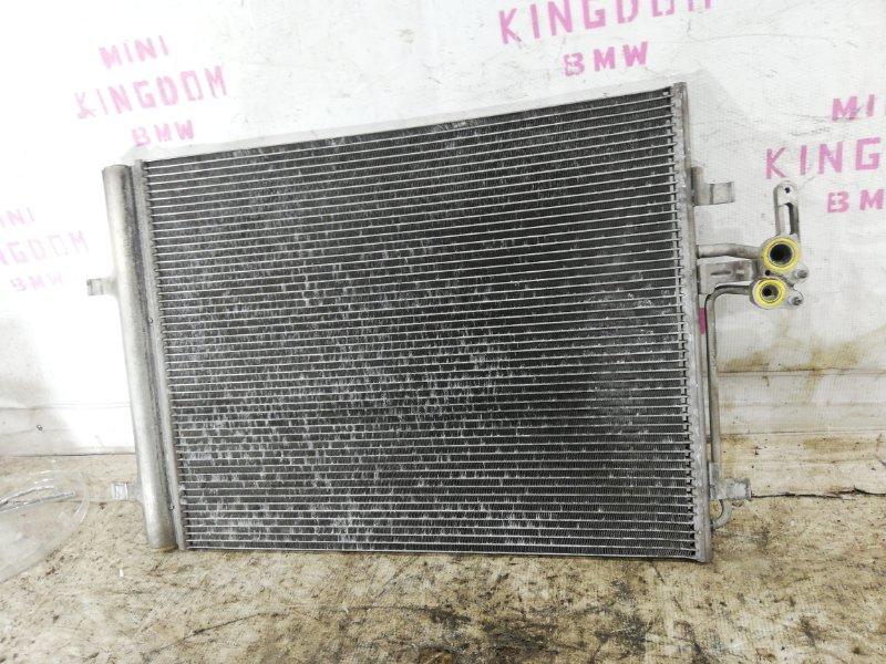 Радиатор кондиционера Volvo S60 2011 Y20 B4164T 30794544 контрактная
