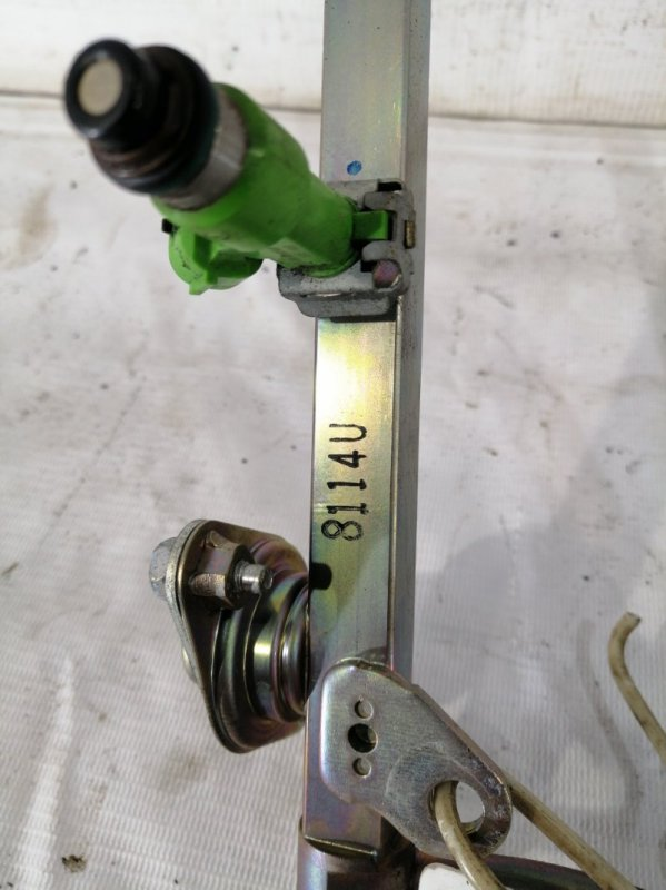 Топливная рейка FX35 1G VQ35HR