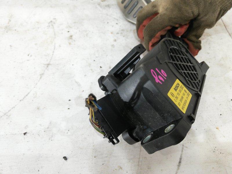 Педаль газа POLO 2012 V GTI хэтчбек CAV