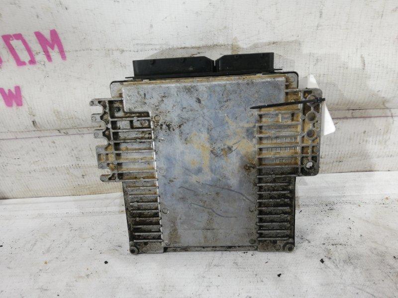 Блок управления двигателем FX35 1G VQ35DE