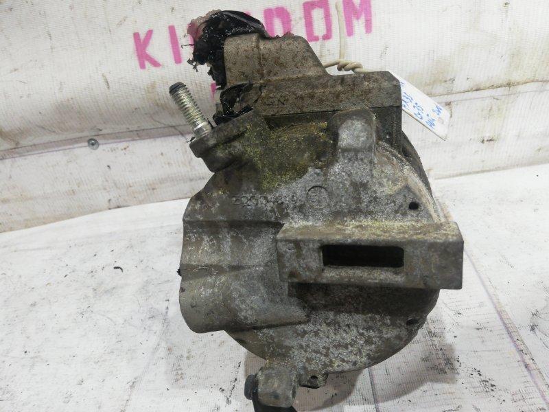 Компрессор кондиционера Infiniti G35 V36 VQ35HR