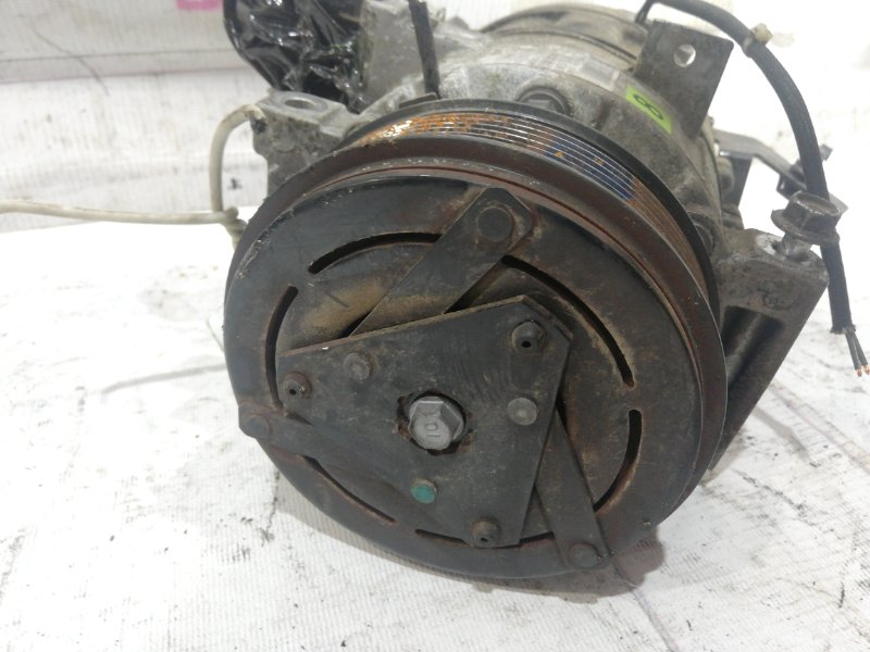 Компрессор кондиционера G35 V36 VQ35HR