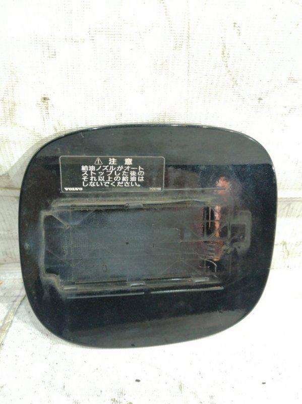 Лючок бензобака S60 2011 Y20 B4164T