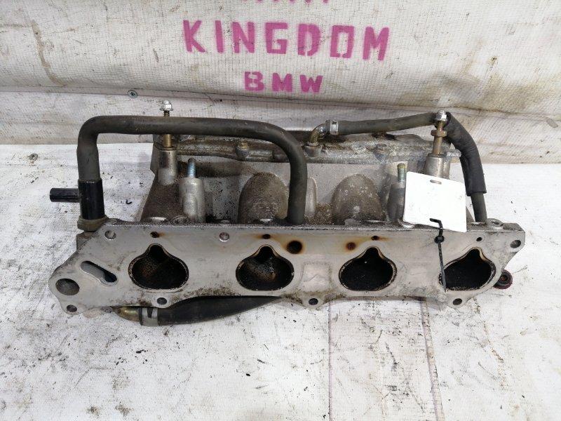Коллектор впускной Honda accord 7 k24a
