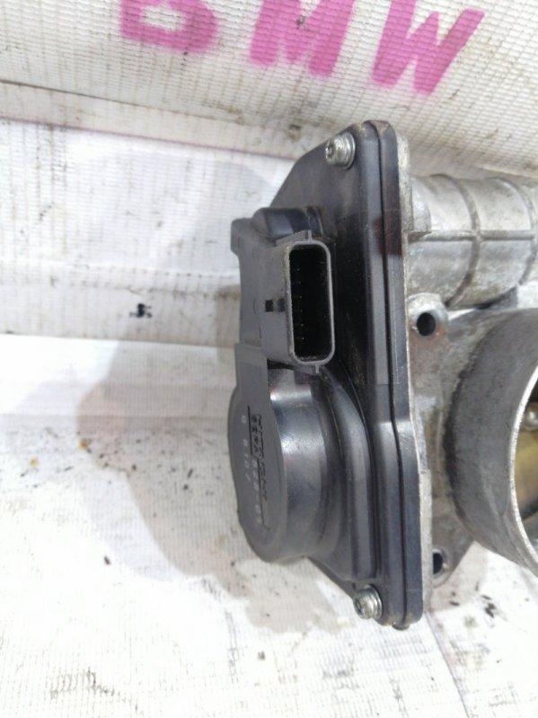 Дроссельная заслонка Infiniti G35 V36 VQ35HR