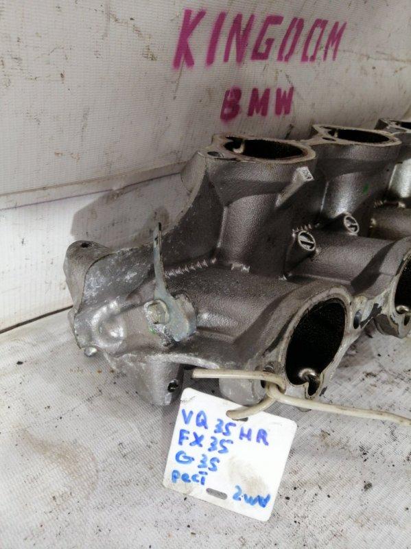 Коллектор впускной G35 V36 VQ35HR