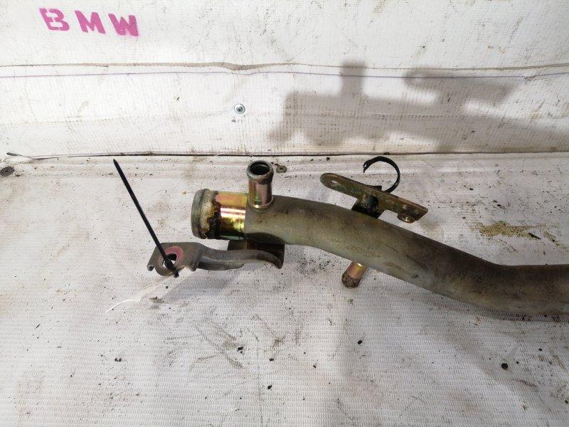 Патрубок системы охлаждения FX35 1G VQ35DE