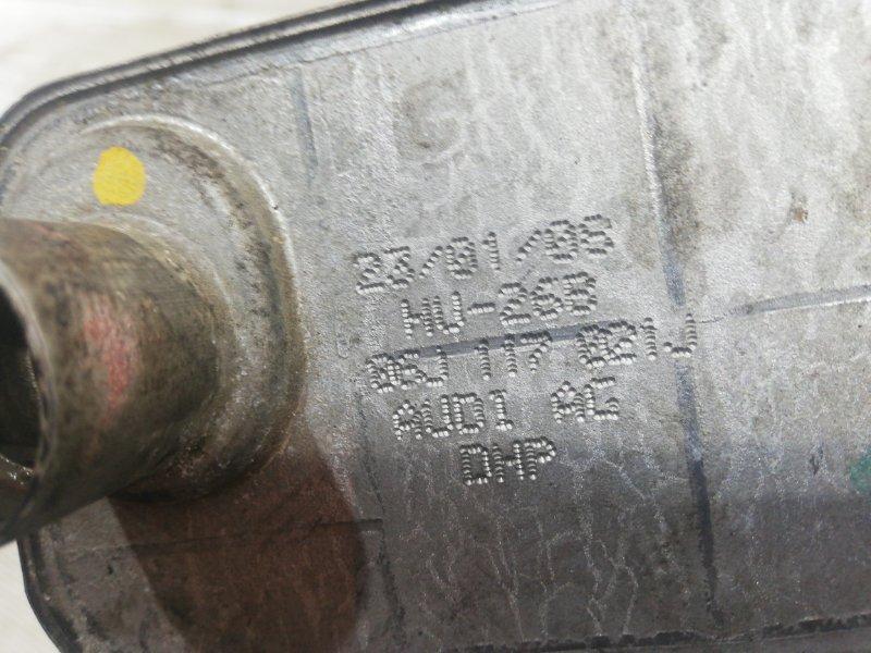 Теплообменник passat 2009 b6 variant BZB