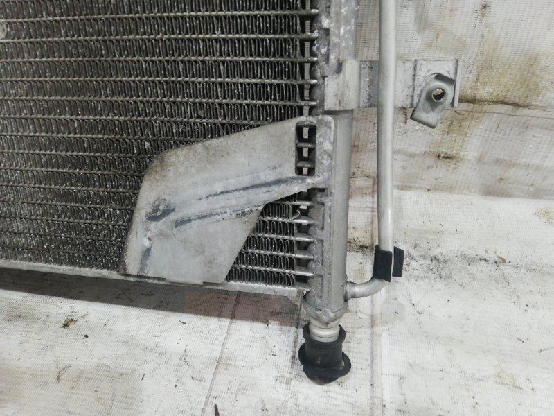 Радиатор кондиционера Volvo V70 SW b5254t2