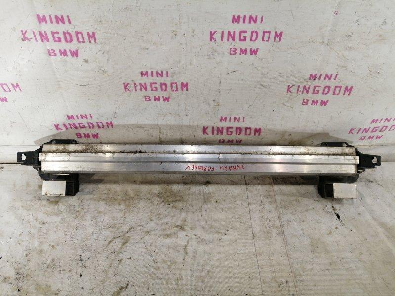 Усилитель бампера Subaru FORESTER sg5 57712SA250 контрактная