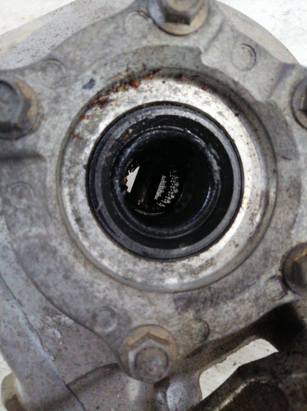 Редуктор FX35 1G VQ35DE
