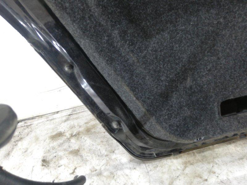 Крышка багажника M37 y51