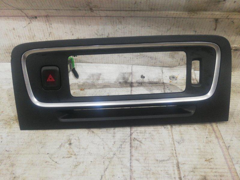 Панель передняя Volvo S60 2011 Y20 B4164T контрактная
