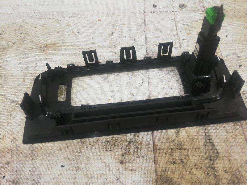 Панель передняя S60 2011 Y20 B4164T