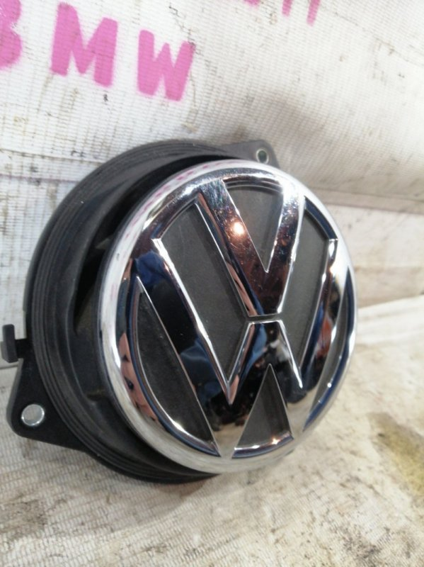 Ручка багажника Volkswagen POLO V GTI хэтчбек CAV