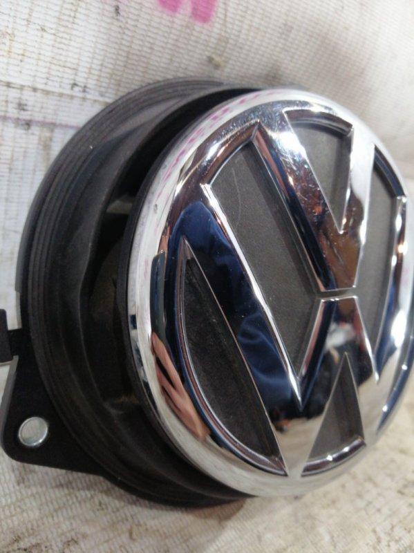 Ручка багажника POLO 2012 V GTI хэтчбек CAV
