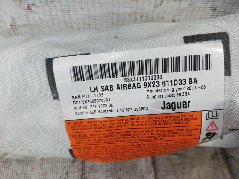 Подушка безопасности левая XF 2011 cc9 AJ30