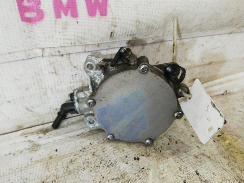 Вакуумный насос MINI Countryman 2013 R60 N18B16A 11667586424 контрактная