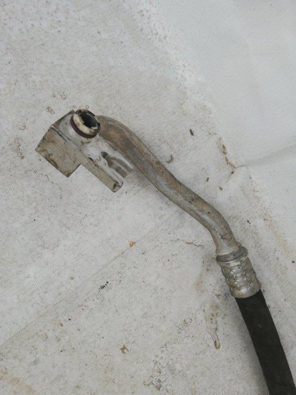 Трубка кондиционера Cooper S 2007 R56 N14