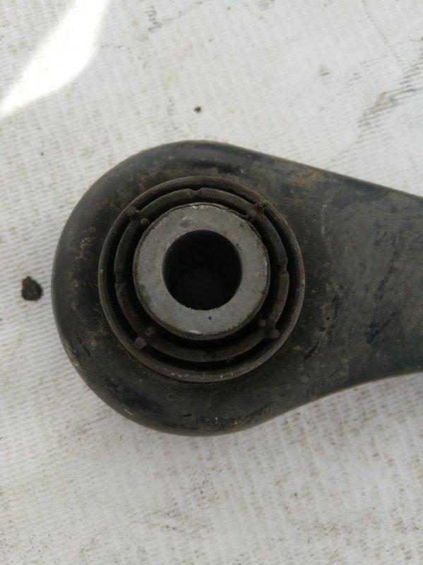 Рычаг поперечный задний левый Volkswagen passat B7 variant 1.4