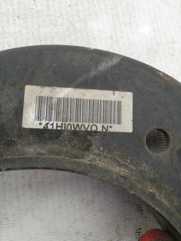 Рычаг подвески задний правый passat 2012 B7 variant 1.4