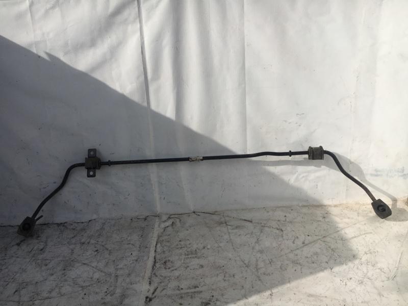Стабилизатор задний jaguar XF 2011 cc9 AJ30 C2Z3525 контрактная
