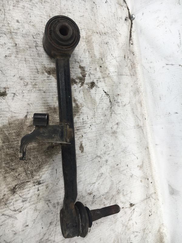 Рычаг подвески задний правый GS450H S190 2GR-FSE