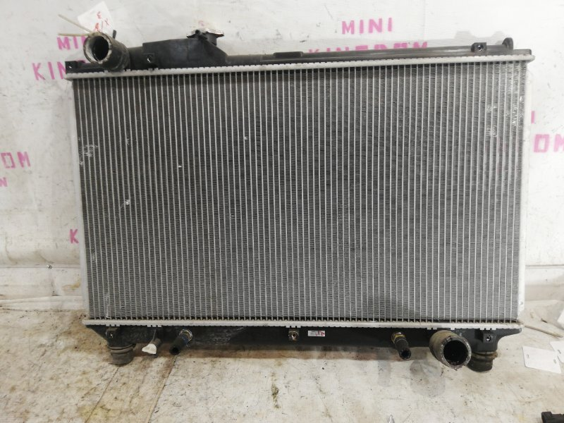 Радиатор двигателя Toyota Celsior UCF31 1640050230 контрактная