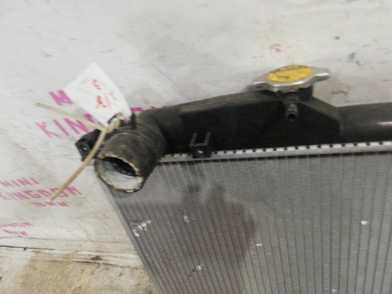 Радиатор двигателя Celsior UCF31