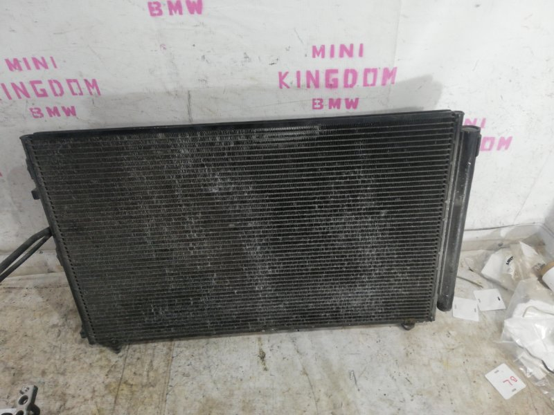 Радиатор кондиционера Celsior UCF31