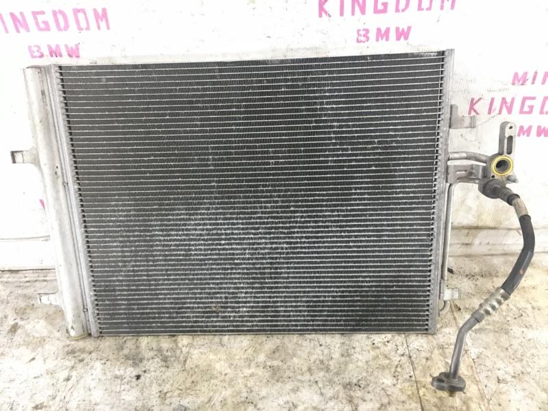 Радиатор кондиционера Volvo S60 2011 Y20 B4164T 6G9119710BE контрактная