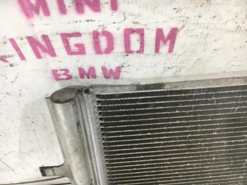 Радиатор кондиционера Volvo S60 Y20 B4164T