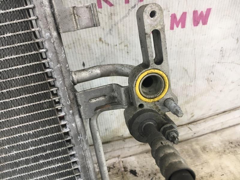 Радиатор кондиционера S60 2011 Y20 B4164T