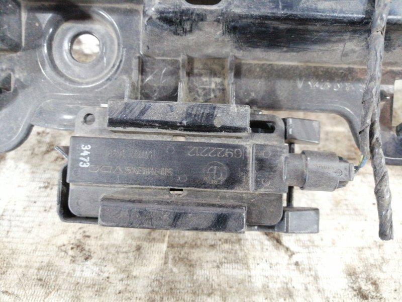 Направляющая бампера передняя 3-Series 2007 E92 N46B20