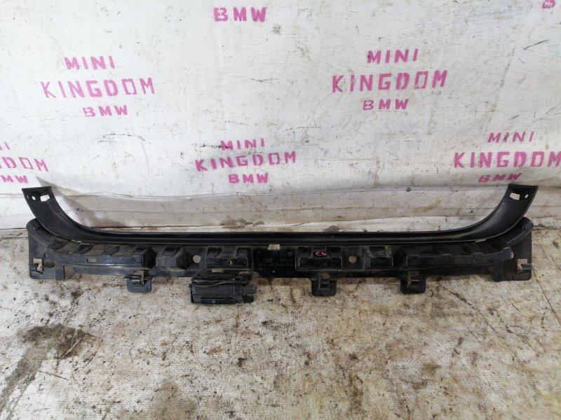 Направляющая бампера BMW 3-Series 2008 E90LCI N46B20 51127058522 контрактная