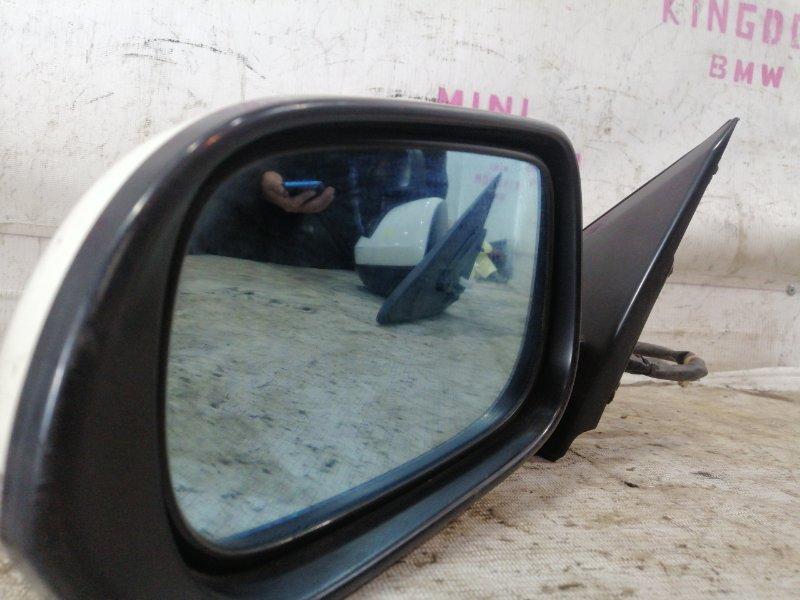 Зеркало левое accord 7