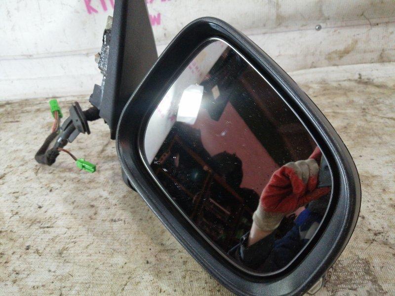 Зеркало правое S60 2011 Y20 B4164T