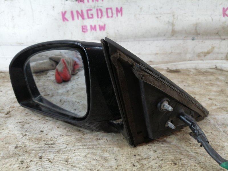 Зеркало левое M35 Y50