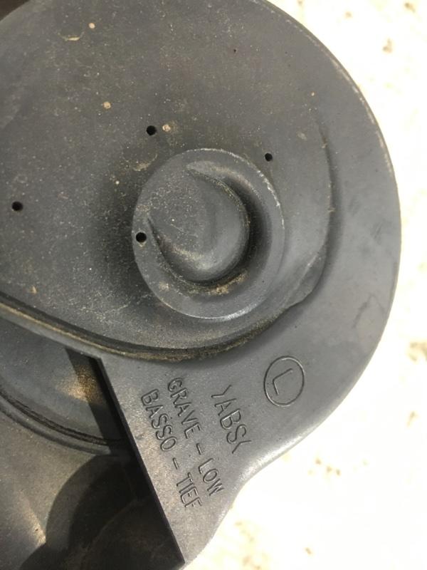 Сигнал звуковой V70 SW b5254t2