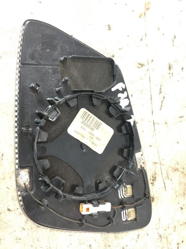 Зеркальный элемент правый BMW 1-Series F20 N13B16A