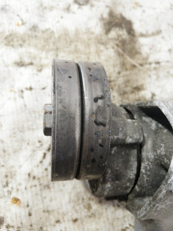 Кронштейн компрессора кондиционера Volkswagen POLO V GTI хэтчбек CAV