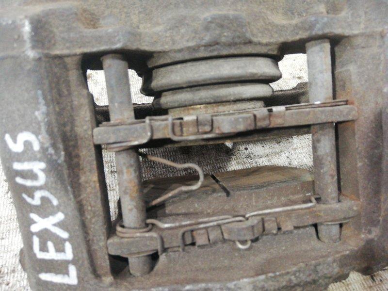 Суппорт тормозной задний правый GS450H S190 2GR-FSE