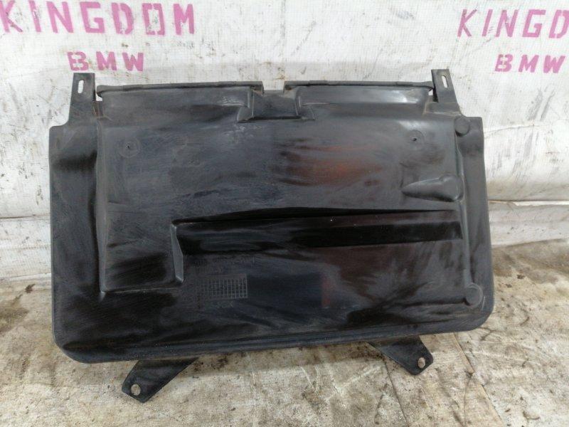 Воздуховод MINI Cooper S 2007 R52 W11 51137155597 контрактная