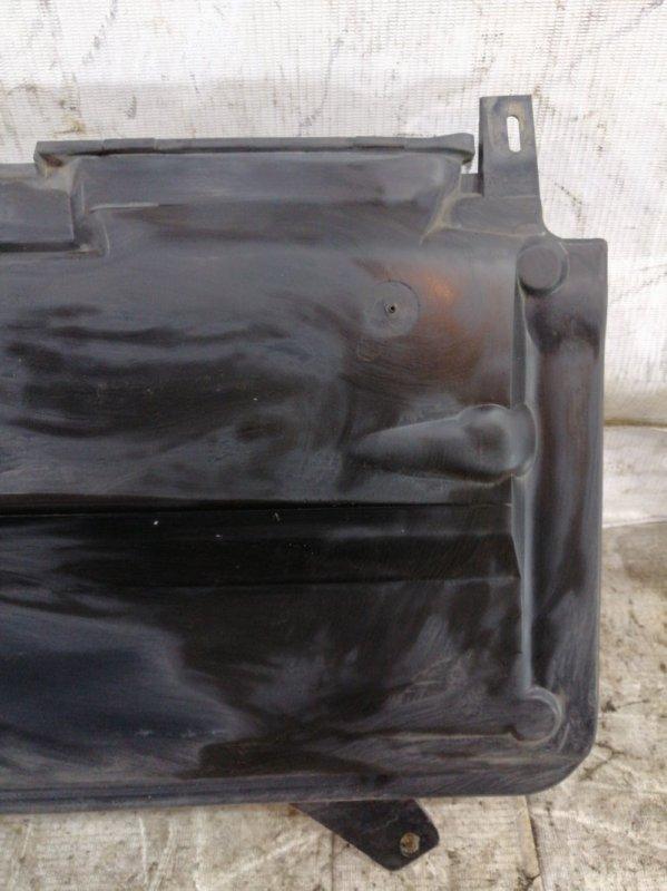 Воздуховод MINI Cooper S R52 W11